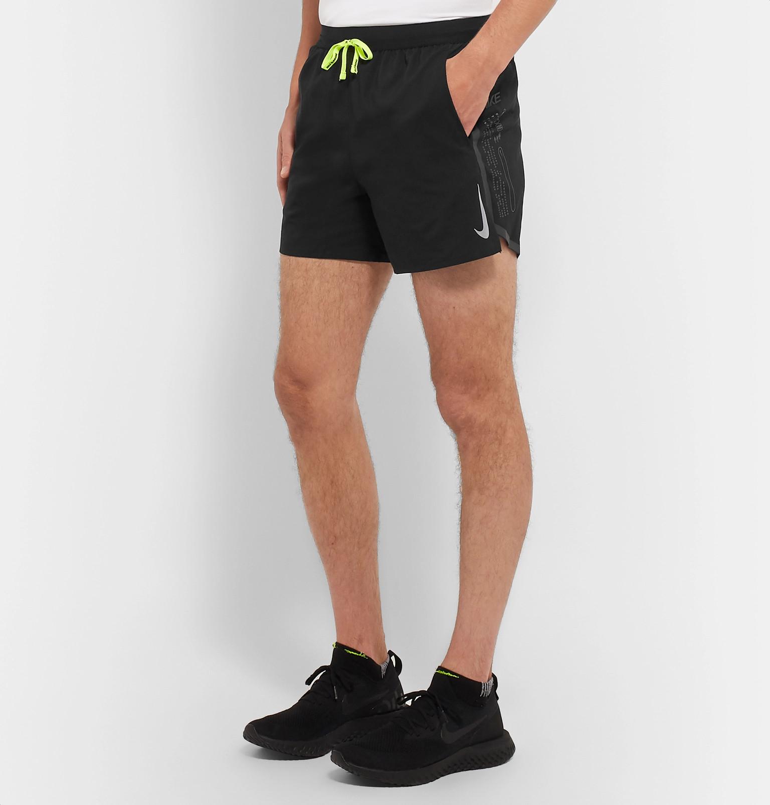 Air Flex Stride Running Shorts