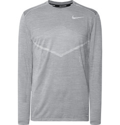 Nike Running Ultra TechKnit Running T-Shirt
