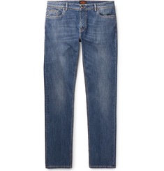 Tod's Slim-Fit Denim Jeans