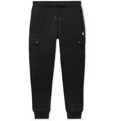 Polo Ralph Lauren Slim-Fit Jersey Cargo Sweatpants