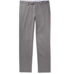 Polo Ralph Lauren Slim-Fit Tapered Cotton-Blend Twill Chinos