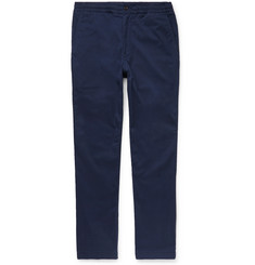 Polo Ralph Lauren - Tapered Cotton-Blend Twill Chinos