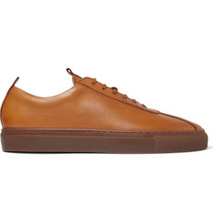 Grenson Leather Sneakers