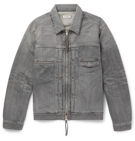 nonnative Denim Jacket