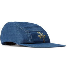 Story Mfg. - Embroidered Organic Cotton Baseball Cap