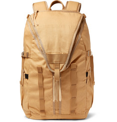 nonnative Hunter Cotton-Canvas Backpack