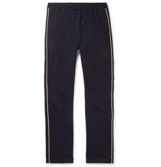 nonnative Coach Tapered Piped Tech-Jersey Track Pants