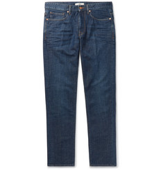 Incotex Slim-Fit Denim Jeans