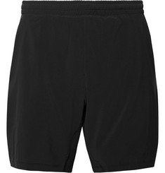 Lululemon Pace Breaker Stretch-Jersey Shorts