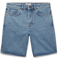 NN07 - Denim Shorts