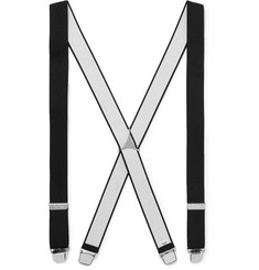 Charvet - Stretch-Webbing Braces