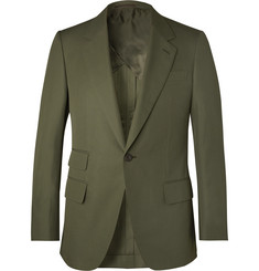 1704caf0 Slim-Fit Men's Suits | Designer Menswear | MR PORTER