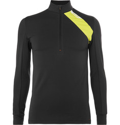 Soar Running Mid-Temperature 2.0 Half-Zip Running Top