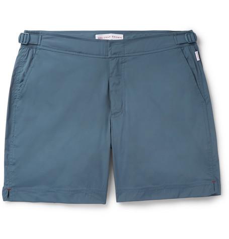 667fdb72c7 Orlebar Brown - Bulldog Sport Mid-Length Swim Shorts