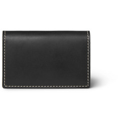 Hender Scheme Colour-Block Leather Bifold Cardholder