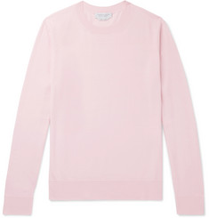 Gabriela Hearst - Slim-Fit Virgin Wool Sweater