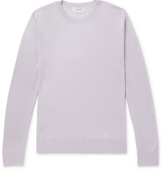 Gabriela Hearst Slim-Fit Virgin Wool Sweater