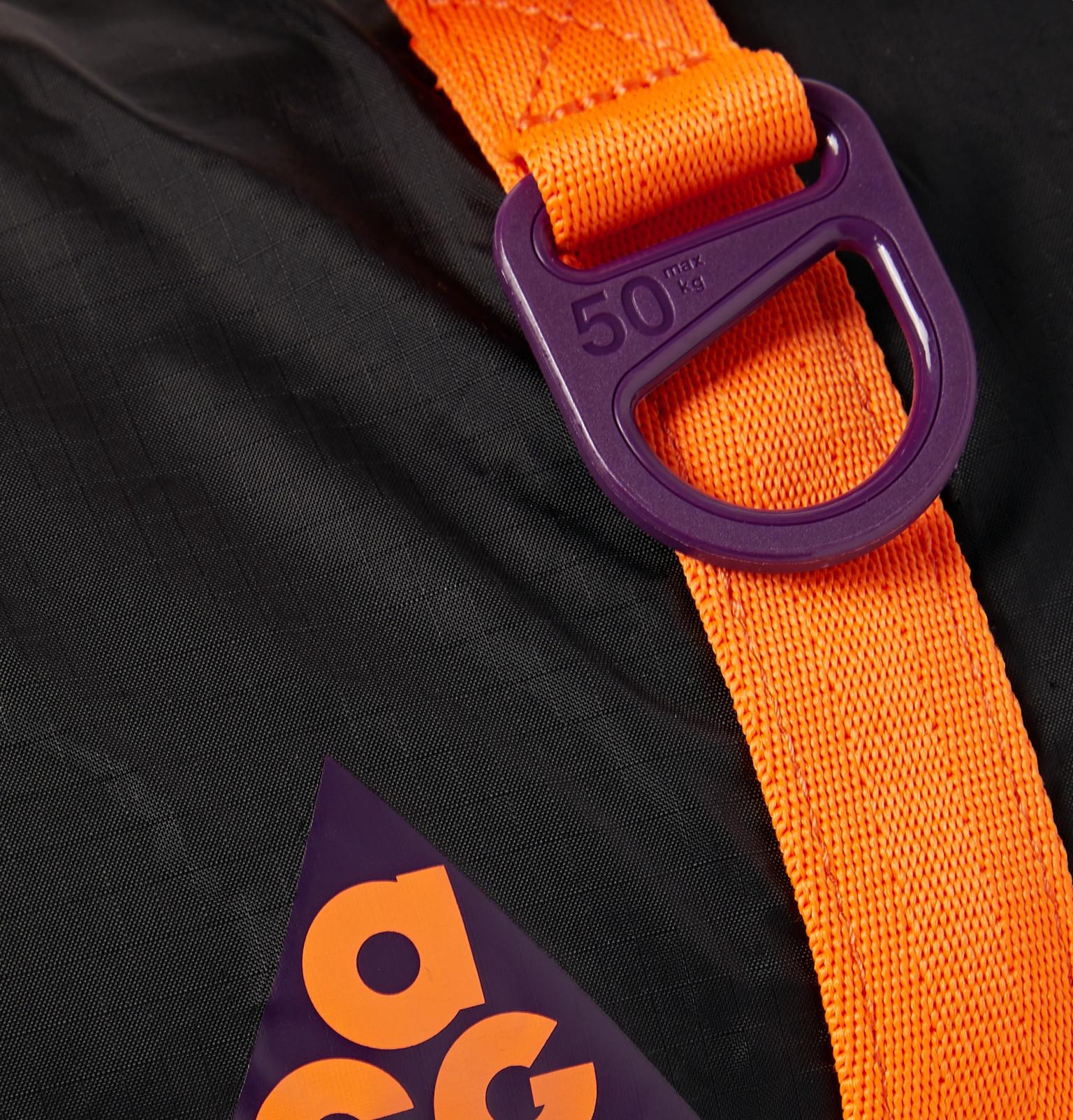 087c7652dafa Nike - ACG Packable Ripstop Duffle Bag