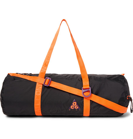 Nike ACG Packable Ripstop Duffle Bag