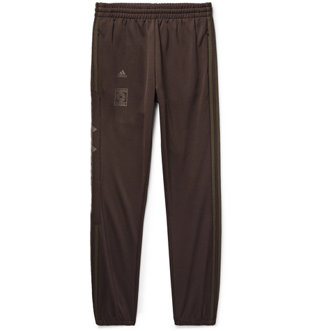 252f1d2e5a3f6 adidas Originals - + Yeezy Calabasas Striped Jersey Sweatpants