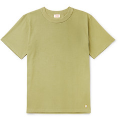Armor Lux Slim-Fit Cotton-Jersey T-Shirt