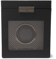 WOLF - Axis Single Watch Winder
