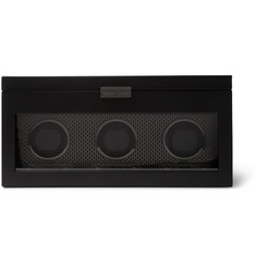 WOLF - Axis Triple Watch Winder