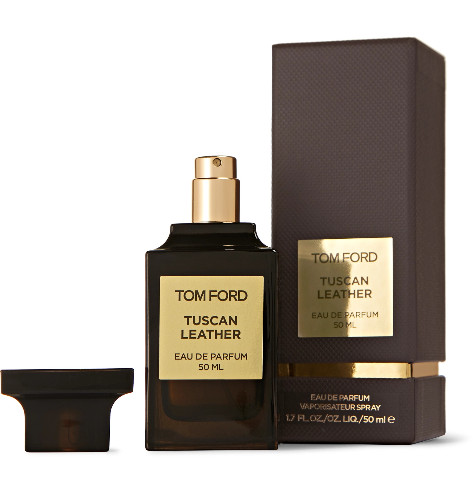 33867b9bf4a2 TOM FORD BEAUTY - Private Blend Tuscan Leather Eau De Parfum
