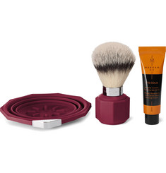 Marram Co - POP Travel Shaving Set