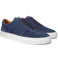 Mr P. - Larry Suede Sneakers