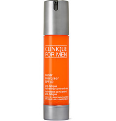 Clinique For Men Super Energizer? SPF40 Anti-Fatigue Hydrating Concentrate, 48ml