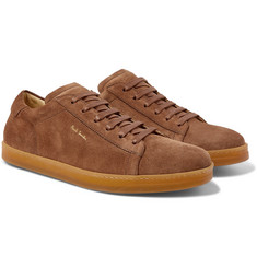 Paul Smith - Huxley Suede Sneakers