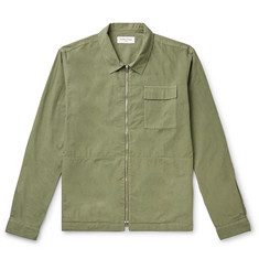 YMC Cotton and Modal-Blend Poplin Jacket
