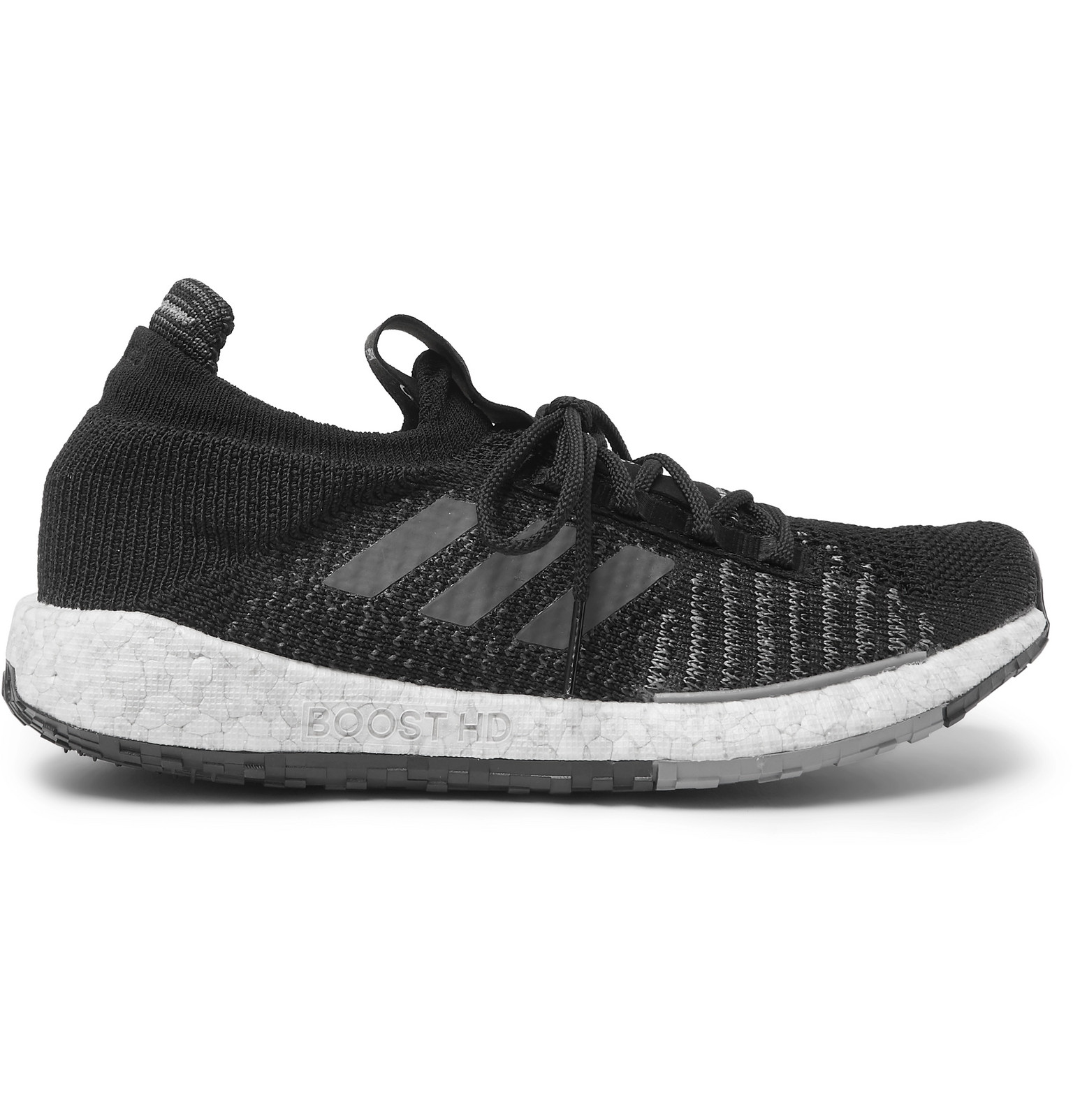 Adidas Sport - Pulseboost HD Primeknit Running Sneakers