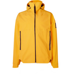 Adidas Sport MYSHELTER Waterproof Shell Hooded Jacket