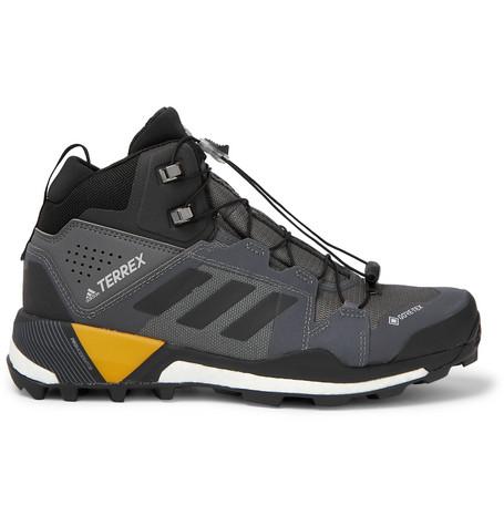 Terrex Skychaser Gtx Mesh Sneakers by Adidas Sport