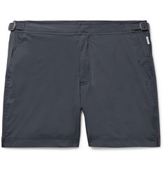 Orlebar Brown - Bulldog Sport Mid-Length Swim Shorts
