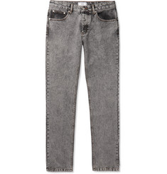 AMI - Slim-Fit Denim Jeans
