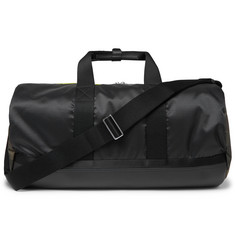 Paul Smith - Leather-Trimmed Ripstop Holdall