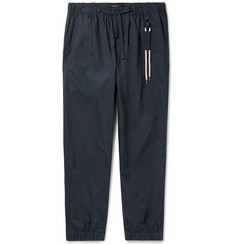 Craig Green Tapered Cotton-Ripstop Drawstring Trousers