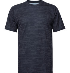 Adidas Sport FreeLift Tech Space-Dyed Climalite T-Shirt