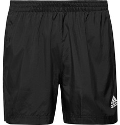 Adidas Sport Own the Run Shell Shorts