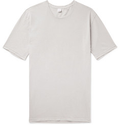 Aspesi Garment-Dyed Cotton-Jersey T-Shirt