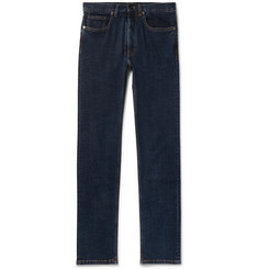 Brioni Slim-Fit Denim Jeans
