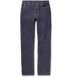 Maison Margiela Garment-Dyed Denim Jeans