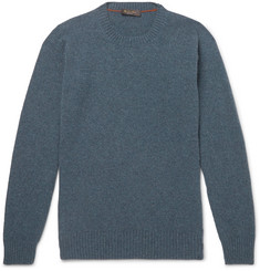 Loro Piana - Slim-Fit Cashmere Sweater