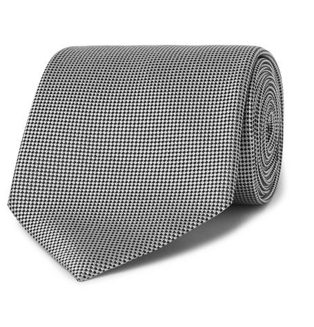 3c47dbae29 Ermenegildo Zegna - 8cm Silk Tie
