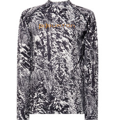 Burton [ak] Power Printed Jersey Base Layer