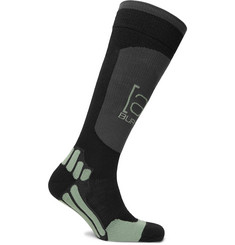 Burton ak Endurance Stretch-Knit Socks