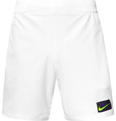 Nike Tennis NikeCourt Flex Ace Stretch-Shell Shorts